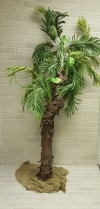 Artificial Palm Tree 1