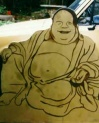 Budda Cut Out P1