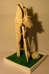 Cricket Centre Piece
