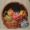 Easter Basket Cut Out XO1