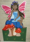 Fairy Cut Out P1