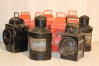 Assorted Old Ships Lantern