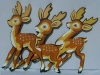 Reindeer Cut Outs P1
