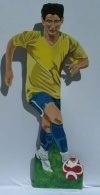 Soccer Cut Out 15
