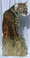 Leopard Cut Out P1