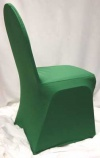 Chair Cover Green