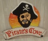 Pirate Cove Cut Out