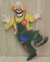 Circus Centre Piece - Clown 1