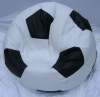 Soccer Ball Bean Bag