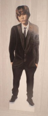 Celeb Cut Out XOJB1