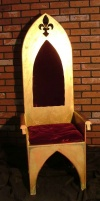 Throne Chair 1