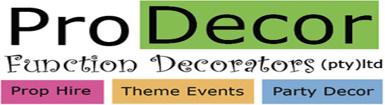 Prodecor function decorators